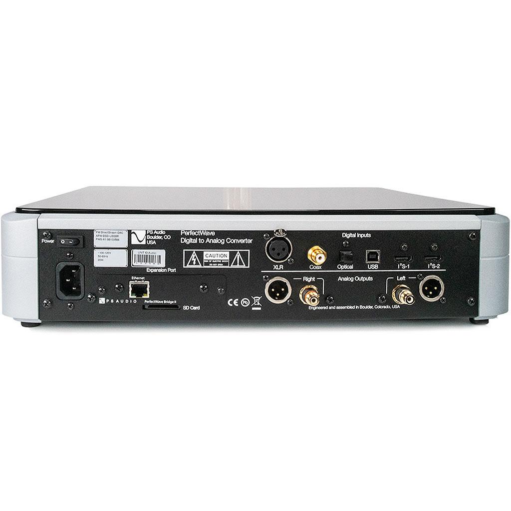PS Audio DirectStream DSD DAC